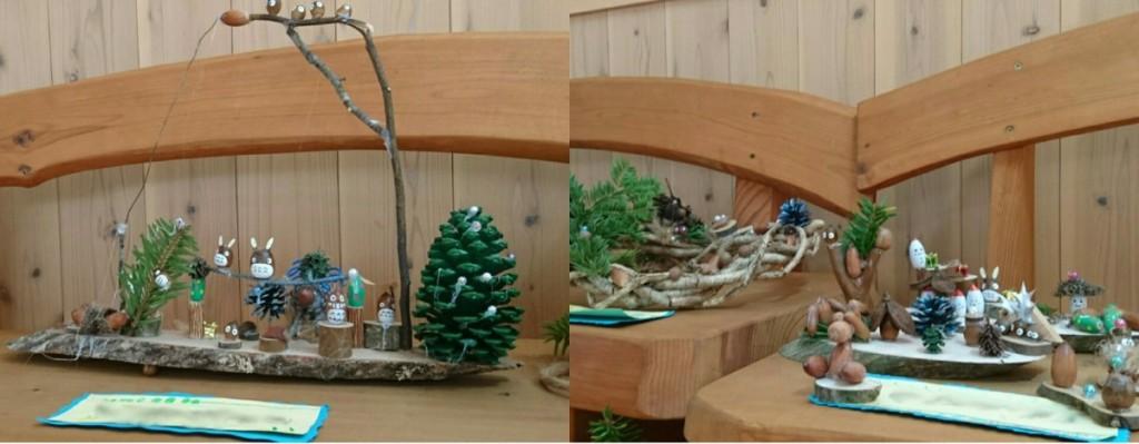 ブログ 木工教室5