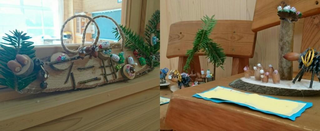 ブログ 木工教室4