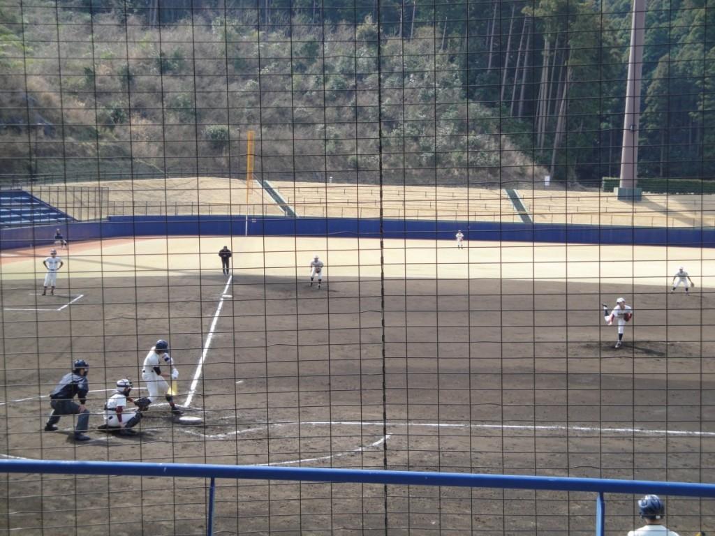 高校野球(1)