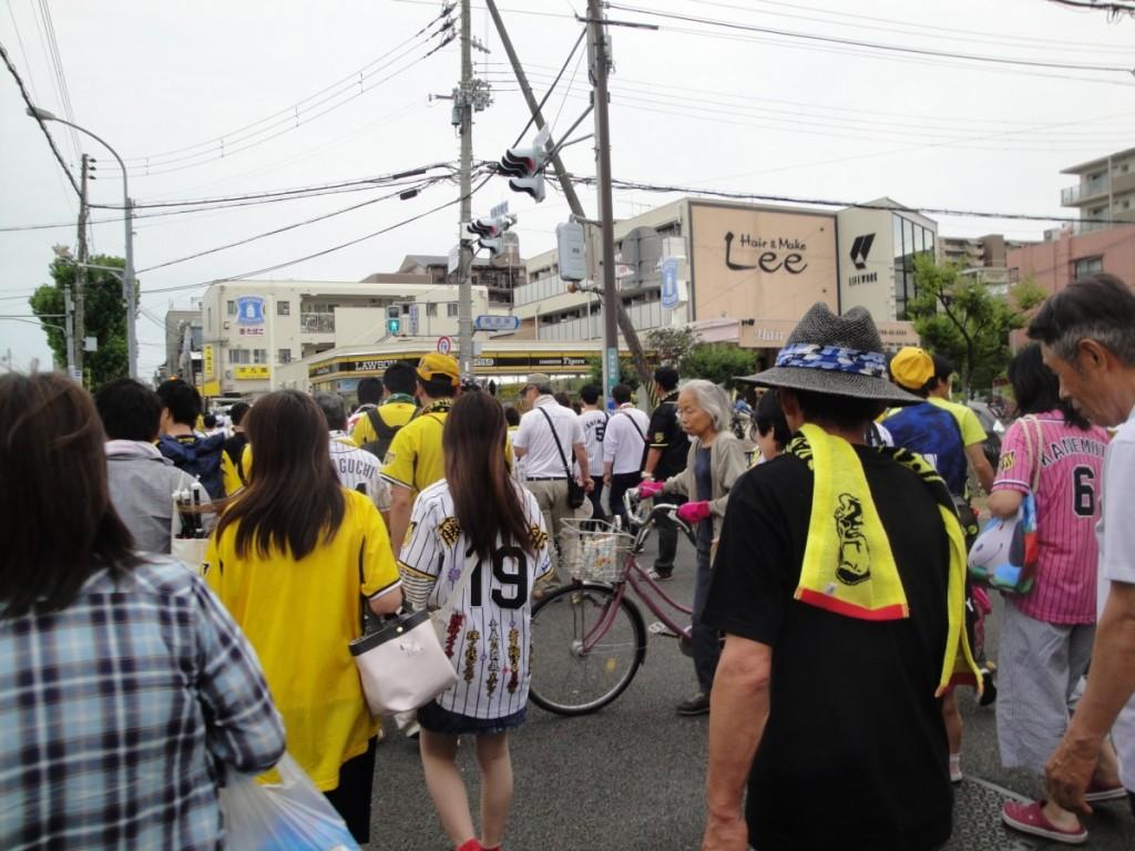 甲子園2017-6