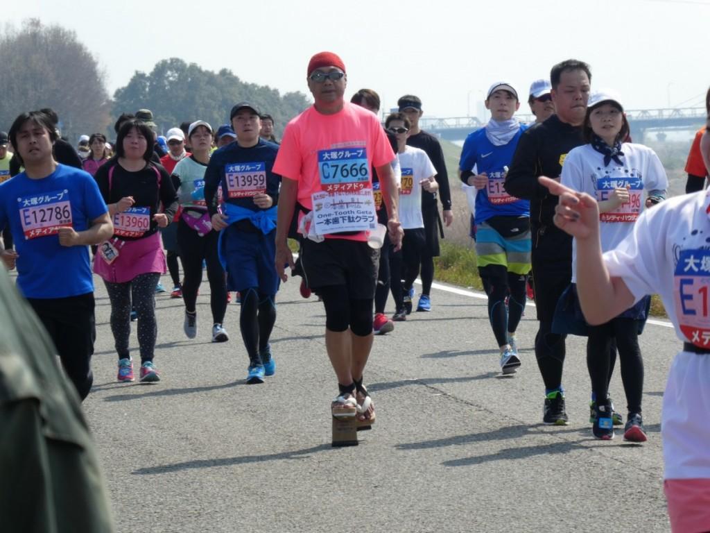 2018-3 とくしまマラソン