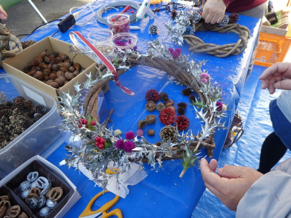 2018-11 木頭文化祭4