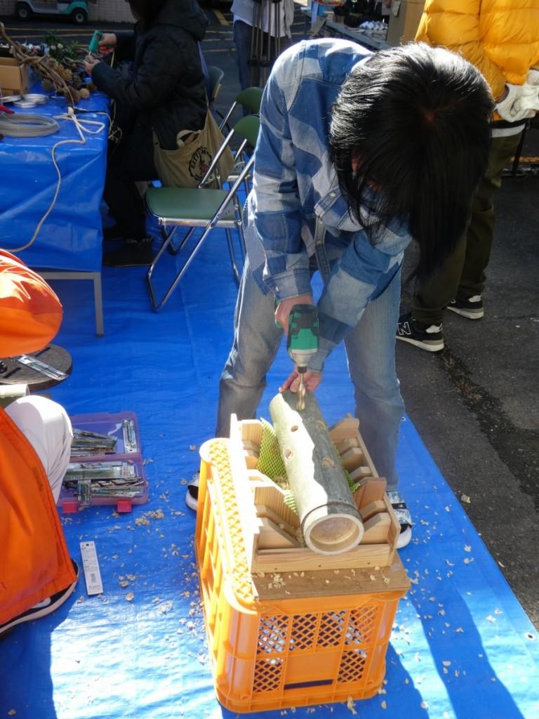 2018-11 木頭文化祭3