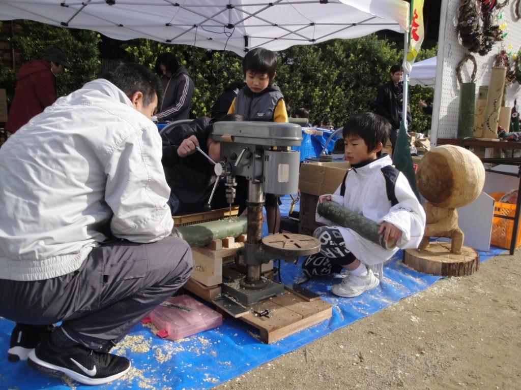 2018-12 上那賀文化祭4