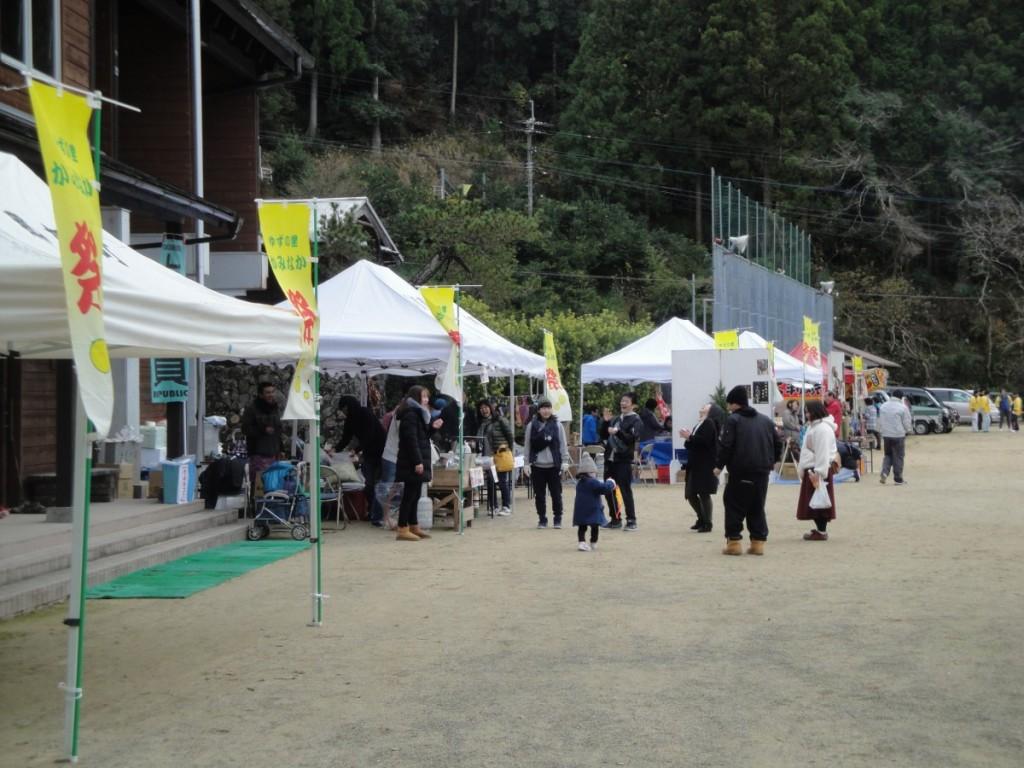 2018-12 上那賀文化祭3